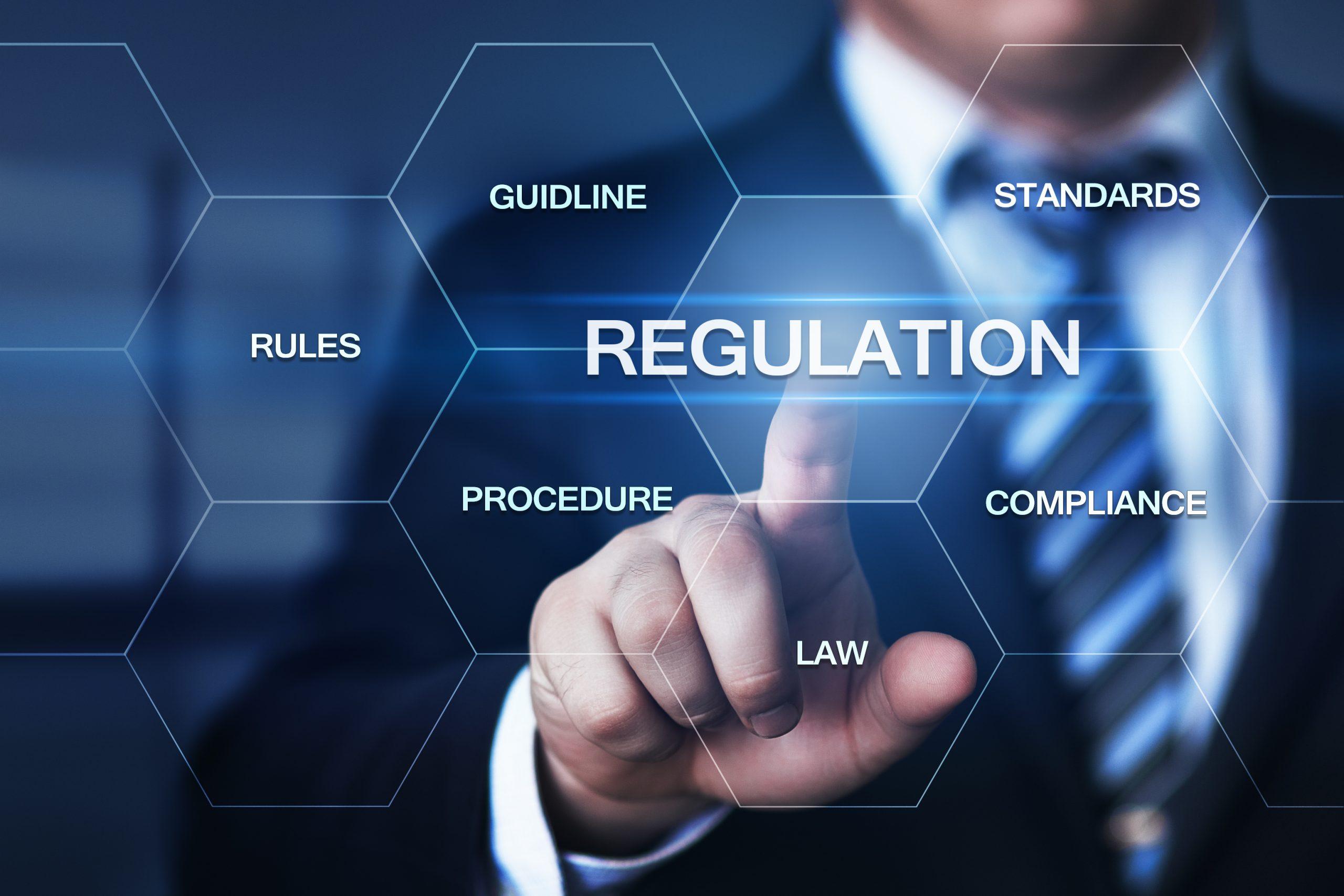 4. Regulated